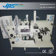 Jps320-2c-B Auto Non-Woven/ Non Woven Fabric Letterpress Printer Machine