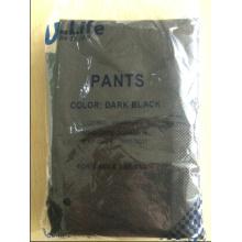 Pantalons jetables fabriqués par non tissés