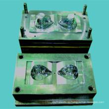 Herramientas de moldeo por inyección LSR para piezas médicas