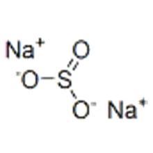 Сульфит натрия CAS 7757-83-7