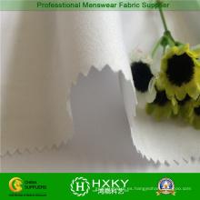 La tela simple de la microfibra del 100% poliéster para el invierno viste la materia textil casera