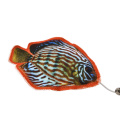 3D Printing Cat Teaser Toy Fishing Rod Cat Fish Toy