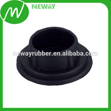 ISO9001-2009 Supported Rubber Connector Parts