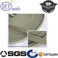 PTFE+Bronze Guide Strips with Competitive Price