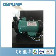 Magnetic gear pump