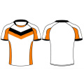 Kundenspezifisches Sublimations-Rugby-Trikot