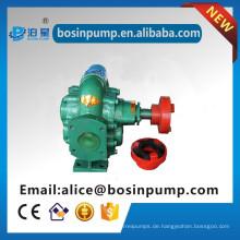 Motoröl-Verdrängerpumpe Doppelzahnradpumpe