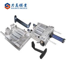 China fábrica venda quente de alta qualidade cadeira de escritório peças de moldagem por injeção de plástico