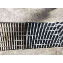 High Quality Hot Dipped Galvanized Plain Steel Grating for China