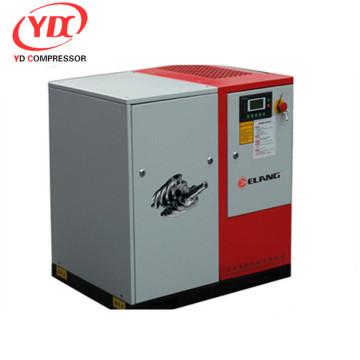 YDERC-60SA/W shaft coulpling driver screw air compressor
