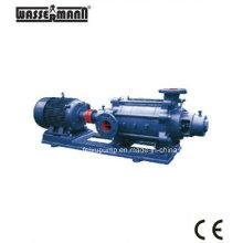 TSWA horizontale mehrstufige Kreiselpumpe