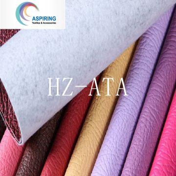 PVC imitação de couro Anti-Mildew sofá tecido