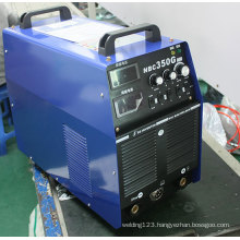 China Best Quality Inverter DC MIG Welding Machine MIG350g