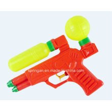 Wholesale Summer Toy Plastic Water Gun with Water Storage Tank