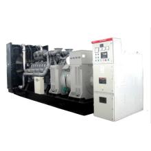 1875kVA Diesel-Generator-Set mit Hochspannung (4160V-13800V, 25kVA-2500kVA)