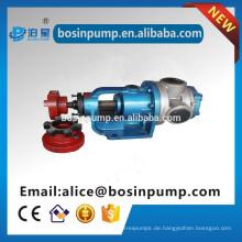 Rostfreier Stahl 3g drei Schrauben-Rohöl-Pumpe, Edelstahl-Pumpe, drei Schraubenpumpe, Rohöl-Pumpe von der Öl-Pumpenfertigung