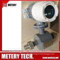 electro magnetic flowmeter stainless steel Metery Tech.China