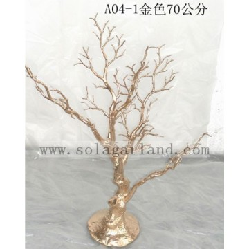 High Quality Indoor Decorative Fake Artificial Tree For Weddings