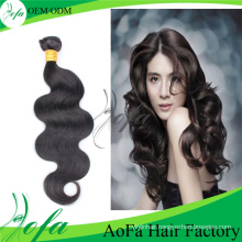 Cheap Price 7A Grade 100% Brazilian Human Remy Hair Extension