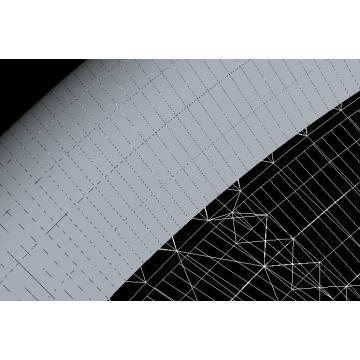 Алюминиевые панели сотовых панелей