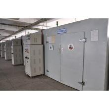 Medidor de energía trifásico Ht-312