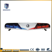 Ambulance fire police vehicle roof strobe light bar