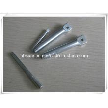 CNC / piezas estampadas