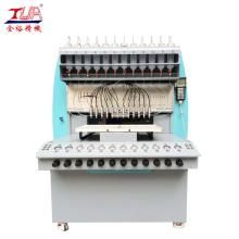 Plastikbecher-Untersetzermaschine