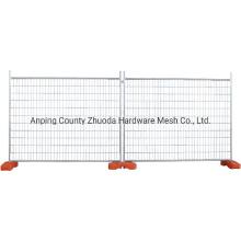 2.1X2.4m Standard Australia Temporary Fencing Panels Amazon Popular
