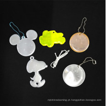 Oi Reflex Reflexos / Refletores de Segurança Da Coruja / brinquedos de segurança reflexiva