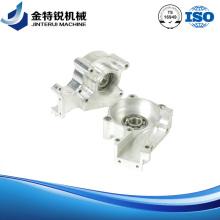 Custom machining CNC milling auto parts