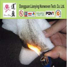 Œillets 100% polyester anti-feu pour vêtements