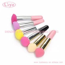 Красочные составляют затяжек индивидуально упакованные длинная ручка Губка слоеного кисти