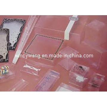 Varios Embalaje de ampolla para componentes y electrónica (HL-147)