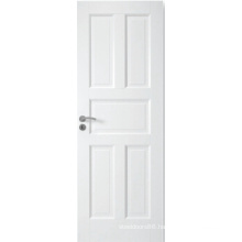 Bathroom Design Customized White Composite MDF Door, Exterior Door