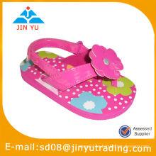 Zapato de sandalia eva de Sassy para niños