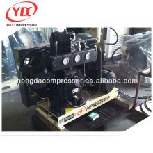 70CFM 870PSI Hengda high pressure propane compressor