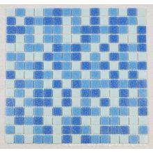 Azulejo de la piscina Mosaico