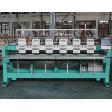 HOLiAUMA Top Multi- Head DAHAO System Computerized Embroidery Machine