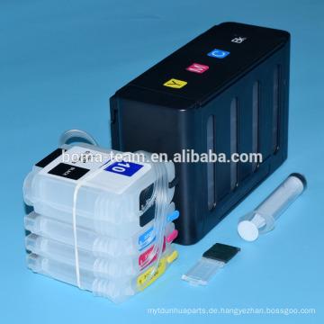 Für hp 10 82 ciss für hp designjet 500 500 ps 800 800 drucker bulk ciss mit nachfüllpatrone und chip