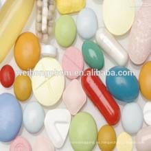 Carboximetil Celulosa (CMC) Para Pharma