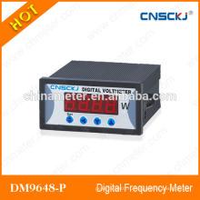 DM9648-P цифровые высокочастотные измерители мощности