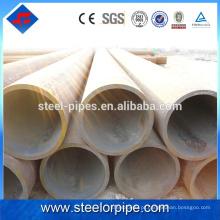 Lista de produtos de exportação de tubos de aço carbono sem costura