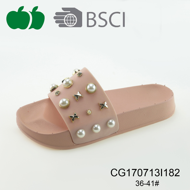 fashion female slippers