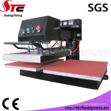 Meistverkaufte automatische pneumatische Hosen-Presse-Maschine