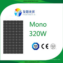 320W Factory Sale Widely Used Solar Panel