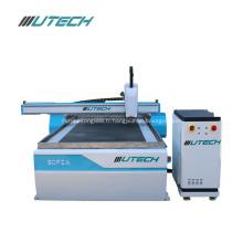 Machine de sculpture sur bois automatique 3D CNC