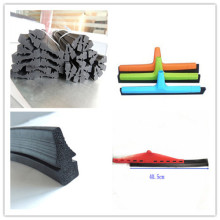 SGS EPDM Rubber Extrusion Window Squeegee