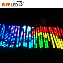 Dimmbare Dekoration Digital DMX LED Tube Light