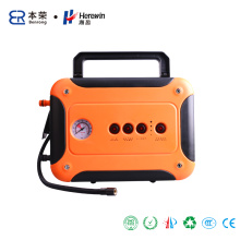 2016 New Arrival Cleaning Machine -Car Washer and Pumping Tyre